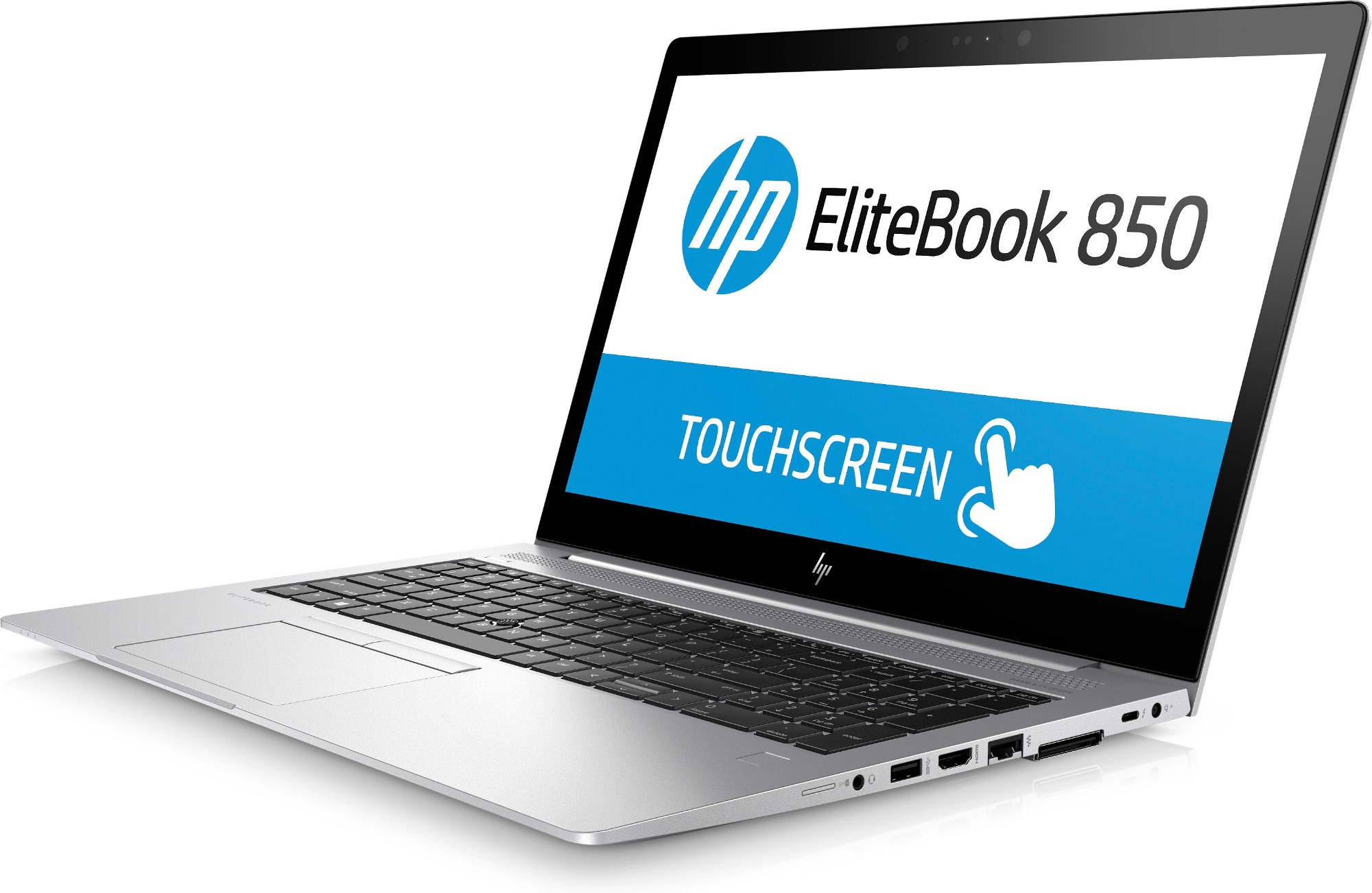 HP EliteBook 850 G5 Silver Notebook 39 6 cm (15 6