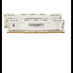 Crucial Ballistix Sport LT 16GB DDR4 2666 16GB DDR4 2666MHz memory module