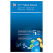 HP Virtual Rooms, 5U, 1Y, EN