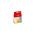 Canon 1037B001 (PGI-9 Y) Ink cartridge yellow, 930 pages @ 5% coverage, 14ml