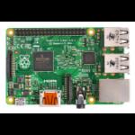 Raspberry Pi 2 Model B 1 GB Flash Multicolor Mini PC