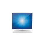 """Elo Touch Solution 1903LM monitor pantalla táctil 48,3 cm (19"""") 1280 x 1024 Pixeles Blanco Multi-touch"""
