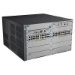 HP 8206-44G-PoE+-2XG v2 zl Switch with Premium Software
