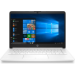 "HP 14-df0003ns Blanco Portátil 35,6 cm (14"") 1366 x 768 Pixeles Intel® Celeron® 4 GB DDR4-SDRAM 64 GB eMMC Windows 10 Home S"