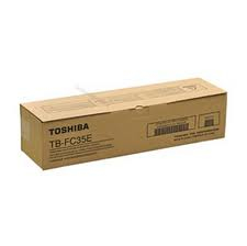 Toshiba 6AG00001615 (TB-FC 35 E) Toner waste box, 28K pages