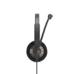 Epos Impact Sc 30 Usb Ml Headset Head-band Black