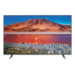 "Samsung UE43TU7105KXXC TV 109,2 cm (43"") 4K Ultra HD Smart TV Wifi Carbono, Gris, Plata"