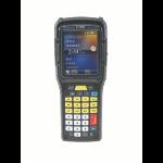 "Zebra Omnii XT15 Freezer handheld mobile computer 9.4 cm (3.7"") 640 x 480 pixels 610 g Black"