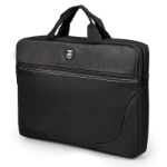 "Port Designs LIBERTY III notebook case 43.9 cm (17.3"") Briefcase Black"