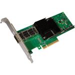 Intel XL710QDA1BLK Netzwerkkarte Intern Faser 40000 Mbit/s