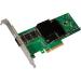 Intel XL710QDA1BLK adaptador y tarjeta de red Interno Fibra 40000 Mbit/s