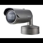 Samsung XNO-8080R IP security camera Outdoor Bullet Grey 2560 x 1920pixels surveillance camera