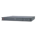 APC Smart-UPS Line-Interactive 450 VA 280 W 4 AC outlet(s)