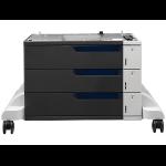 HP LaserJet CC423A Paper tray 2100sheets