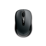 Microsoft Wireless Mobile Mouse 3500 mice RF Wireless BlueTrack 1000 DPI Ambidextrous