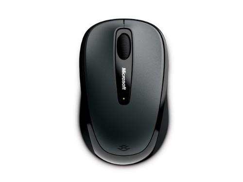 Microsoft Wireless Mobile 3500 mouse RF Wireless BlueTrack 1000 DPI Ambidextrous