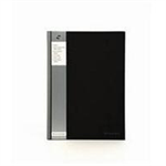 Pukka Pukka Pad A4 Casebound Ruled 192Pages Silver/Black PK5