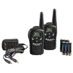 Midland LXT118VP 22channels 462.550 - 467.7125MHz two-way radio