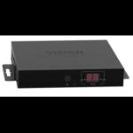 Vision TC-MATRIXTX Audio- / Video-Extender AV-Sender Schwarz