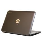 "iPearl MCOVERHPC11G2CLR notebook case 11.6"" Hardshell case Translucent"