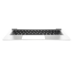 HP L44547-071 notebook spare part Housing base + keyboard