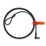 Kensington MicroSaver® DS Ultra-Thin Keyed Laptop Lock