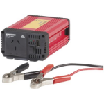 Generic 300W (1000W) 12VDC to 240VAC Modified Sinewave Inverter with USB