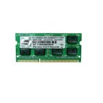 G.SKILL DDR3-1600 4GB Single Channel SODIMM F3-1600C11S-4GSL