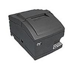 Star Micronics SP700 SP712MD 4.7cps dot matrix printer