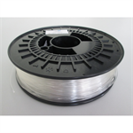 German RepRap 100302 (PLA 1.75-750 TRANSP) 3D cartridge, 1,75mm 750 Gr