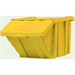 FSMISC HEAVY DUTY STORAGE BIN/LID YLW 359559521