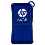 PNY HP v165w 64GB 64GB USB 2.0 Type-A Blue USB flash drive