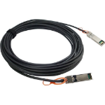 Intel 3m Ethernet SFP+ Twinaxial Cable 3m Black networking cable