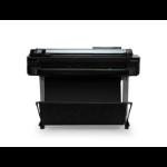 HP Designjet T520 914mm Printer