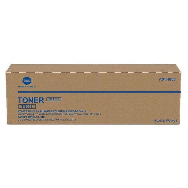 Toner BlackPages 116000