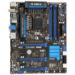 MSI Z77A-GD80 motherboard