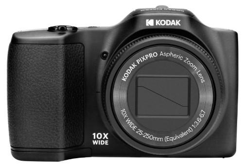 Kodak PIXPRO FZ102 Compact camera 16.15 MP CCD 4608 x 3456 pixels 1/2.3