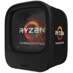 AMD Ryzen Threadripper 1900X processor 3,8 GHz Box 16 MB L3