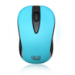 Adesso iMouse S70L mouse Ambidextrous RF Wireless Optical 1000 DPI