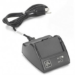 Zebra P1031365-065 Indoor Black battery charger