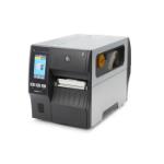 Zebra ZT411 600 x 600 DPI Bedraad en draadloos Direct thermisch/Thermische overdracht POS-printer