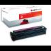 AgfaPhoto APTHP543AE Cartridge 1400pages Magenta laser toner & cartridge