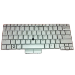 HP 501493-031 Docking connector English Silver keyboard