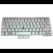 HP 501493-031 Docking connector English Silver keyboard
