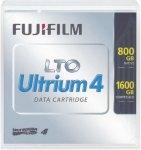 Fujifilm Ultrium 4 800/1600 GB LTO 1.27 cm