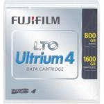 Fujifilm Ultrium 4 800/1600 GB