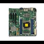 Supermicro X10SRM-TF Intel® C612 LGA 2011 (Socket R) microATX server/workstation motherboard