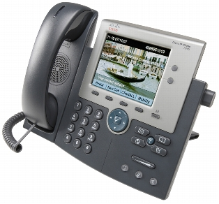 Cisco Unified Ip Phone 7945g Spare