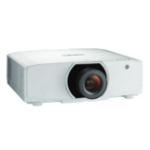 NEC PA653UG data projector Desktop projector 6500 ANSI lumens 3LCD WUXGA (1920x1200) 3D White
