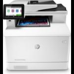 HP Color LaserJet Pro M479fnw Laser A4 600 x 600 DPI 27 Seiten pro Minute Wi-Fi